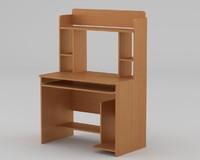 стол компьютерный СКМ-6