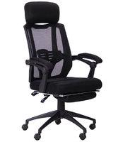 Сетчатое кресло ART с подголовником