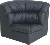 офисный диван Визит угловой модуль