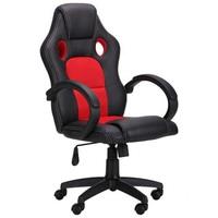 Кресло Chase red