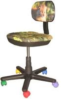 кресло Бамбо Дизайн №9 Рысь