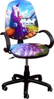 кресло Поло 50 АМФ-5 Дизайн №12 Волшебник