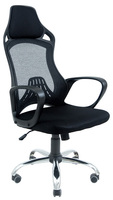 кресло Дакар хром