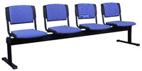 стул рядный Призма 4