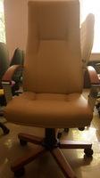 Кресло офисное  King Steel Chrome